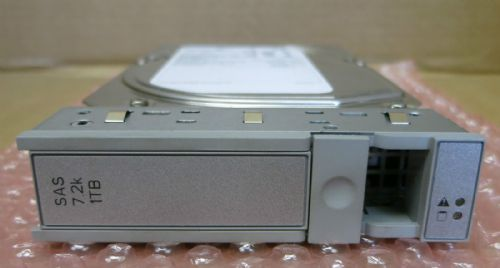 "Cisco Constellation ES 1TB 7.2K SAS 3.5"" Hard Drive ST1000NM0001 UCS-HDD1TI2F212"